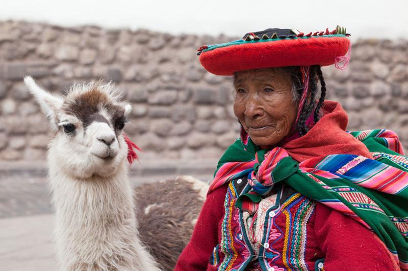Cusco Indiginous