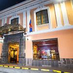boutique hotel in quito
