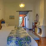 300 years old hacienda
