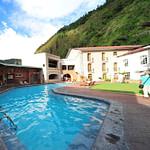 spa hotel in Baños